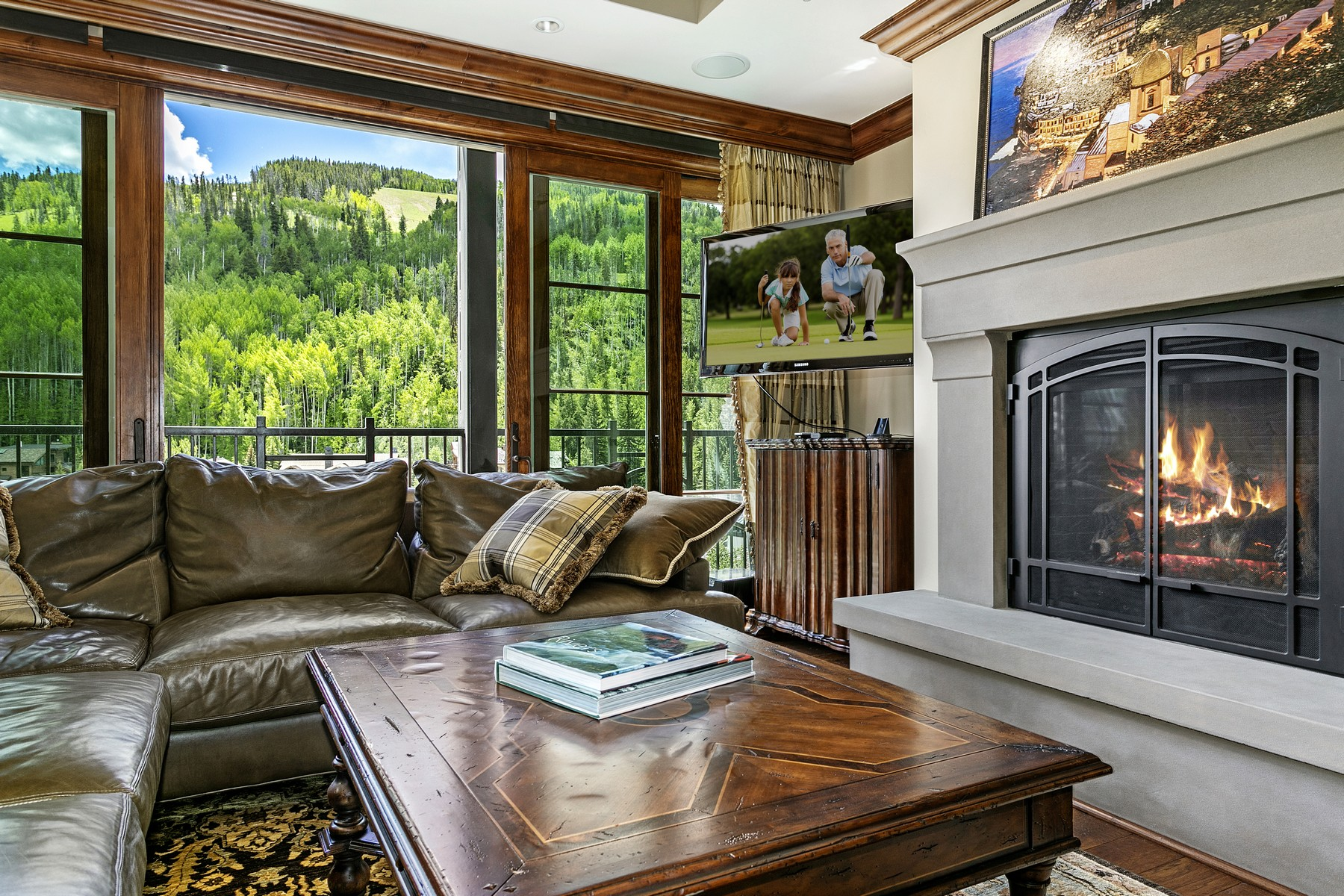 Condominium for sale in 728 West Lionshead Circle R-517, Vail, Colorado ,81657