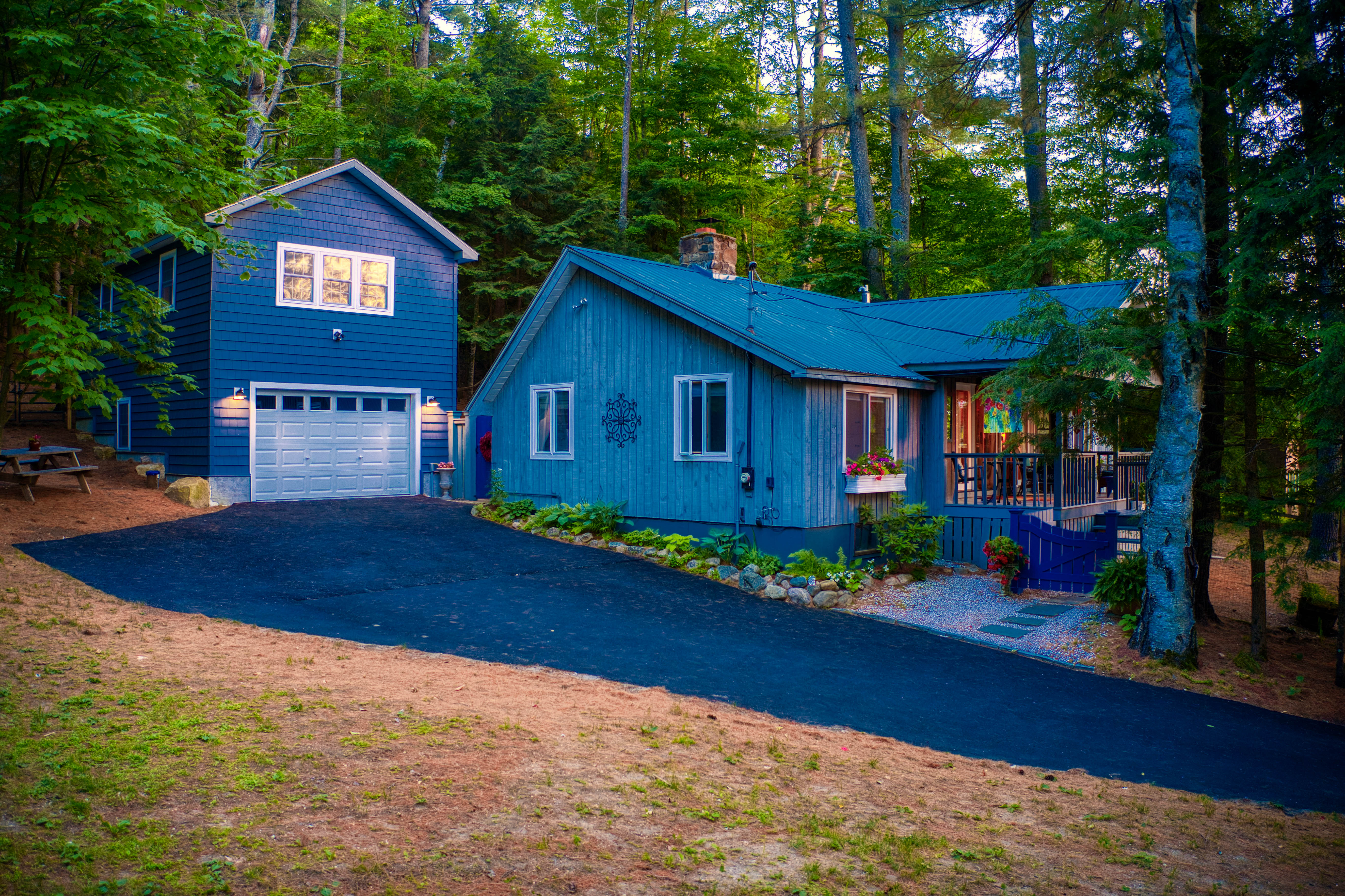 Single Family Home for sale in 768 East Shore Dr., Adirondack, NY ,12808