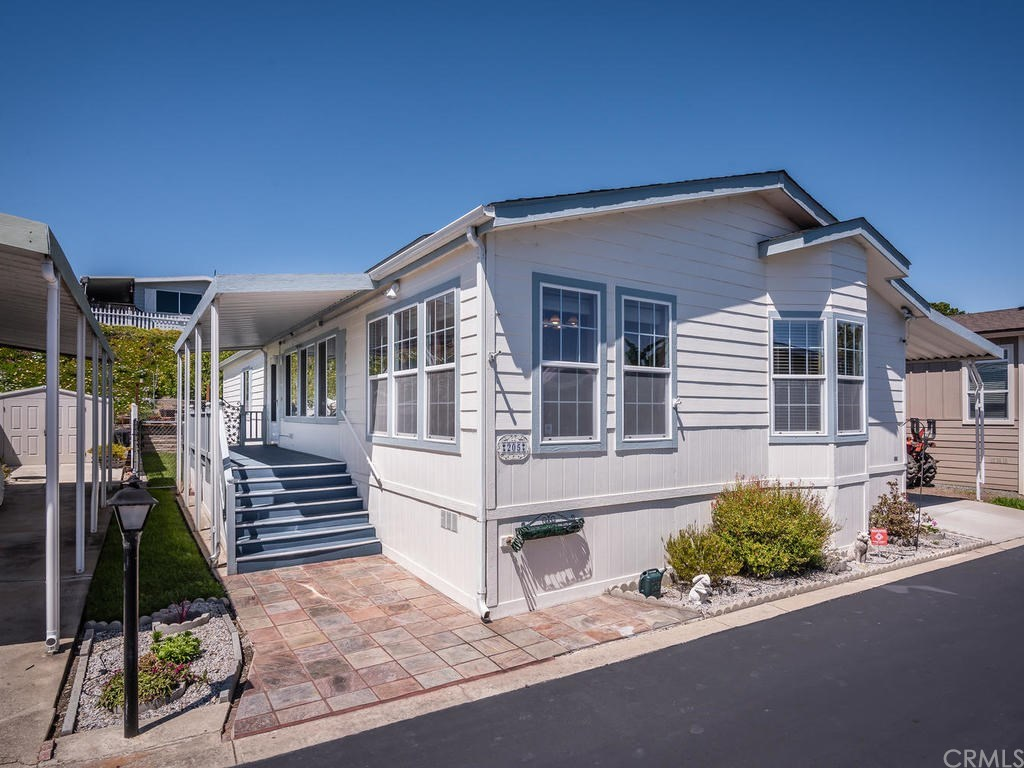 in 205 La Purisima, Morro Bay, California ,93442