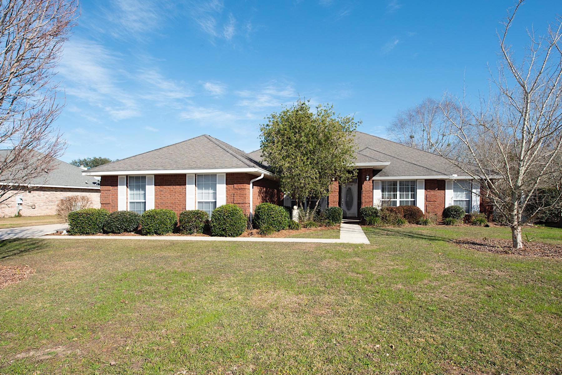 Single Family Home for sale in 12892 Hunters Chase, Foley, Alabama ,36535