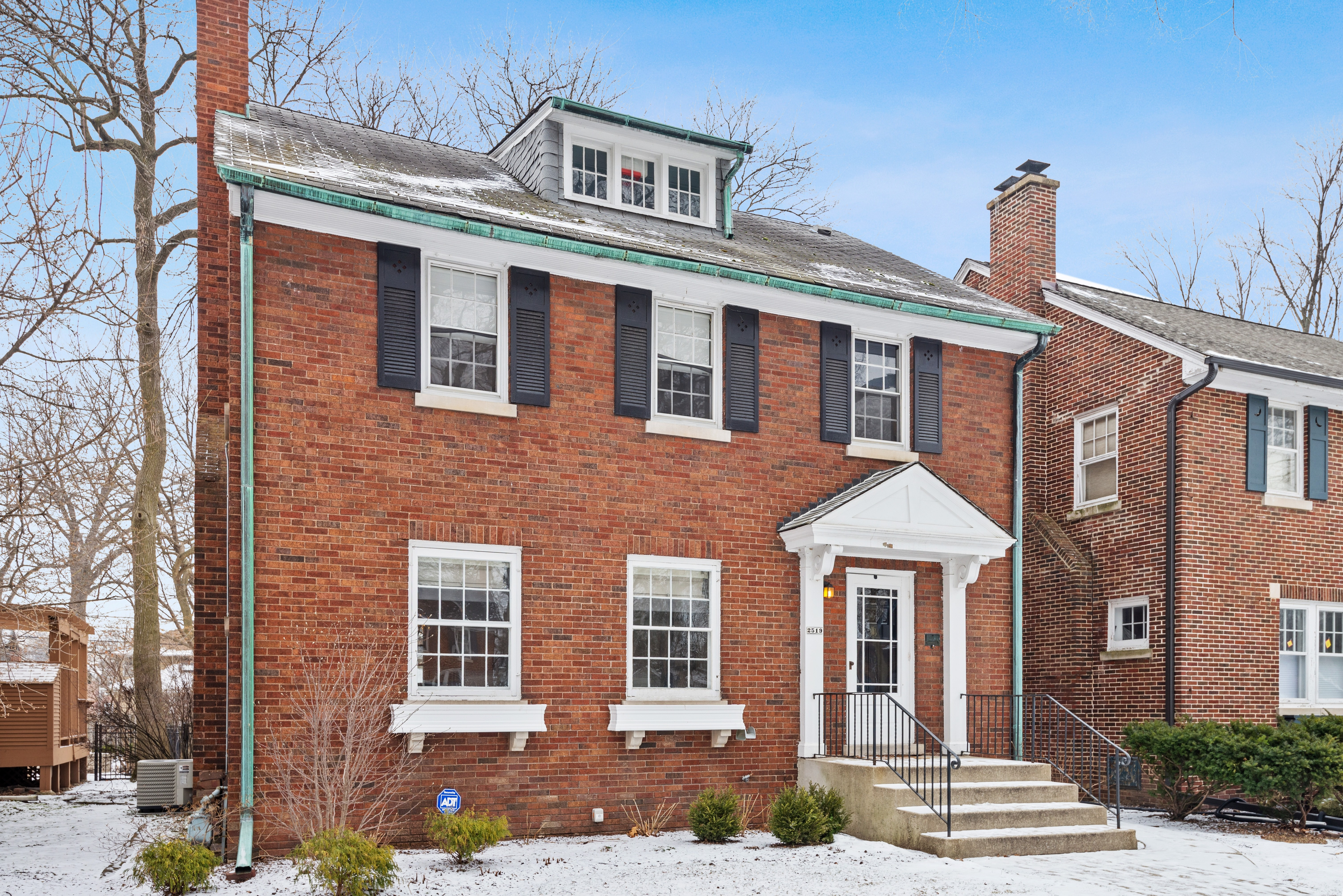 Single Family Home for sale in 2519 Noyes Street, Evanston, Illinois ,60201