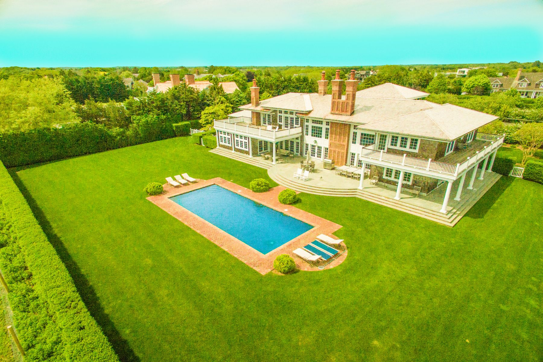 Single Family Home for sale in 19 Sagg Pond Court, Sagaponack, NY ,11962