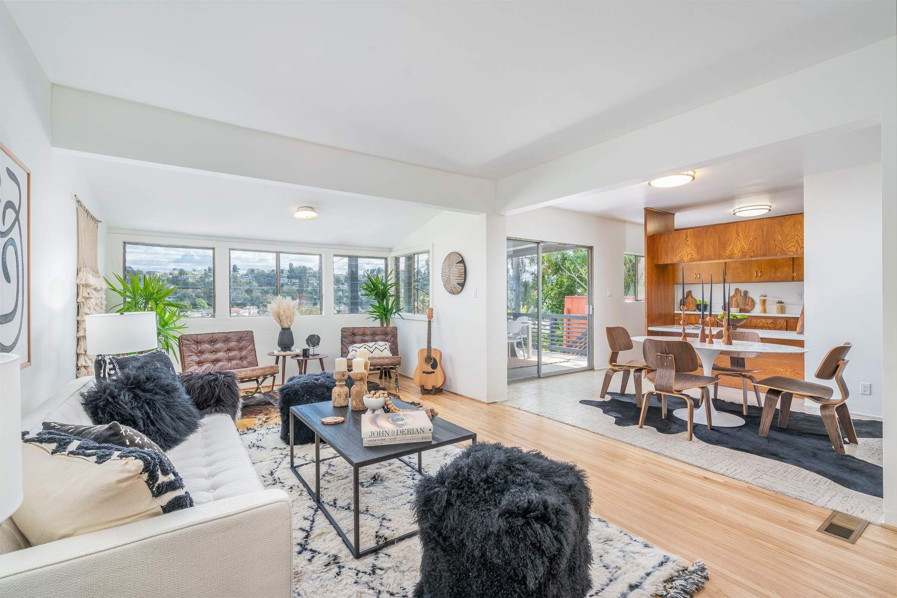 Single Family Home for sale in 2624 Claremont Avenue, Los Angeles, California ,90027