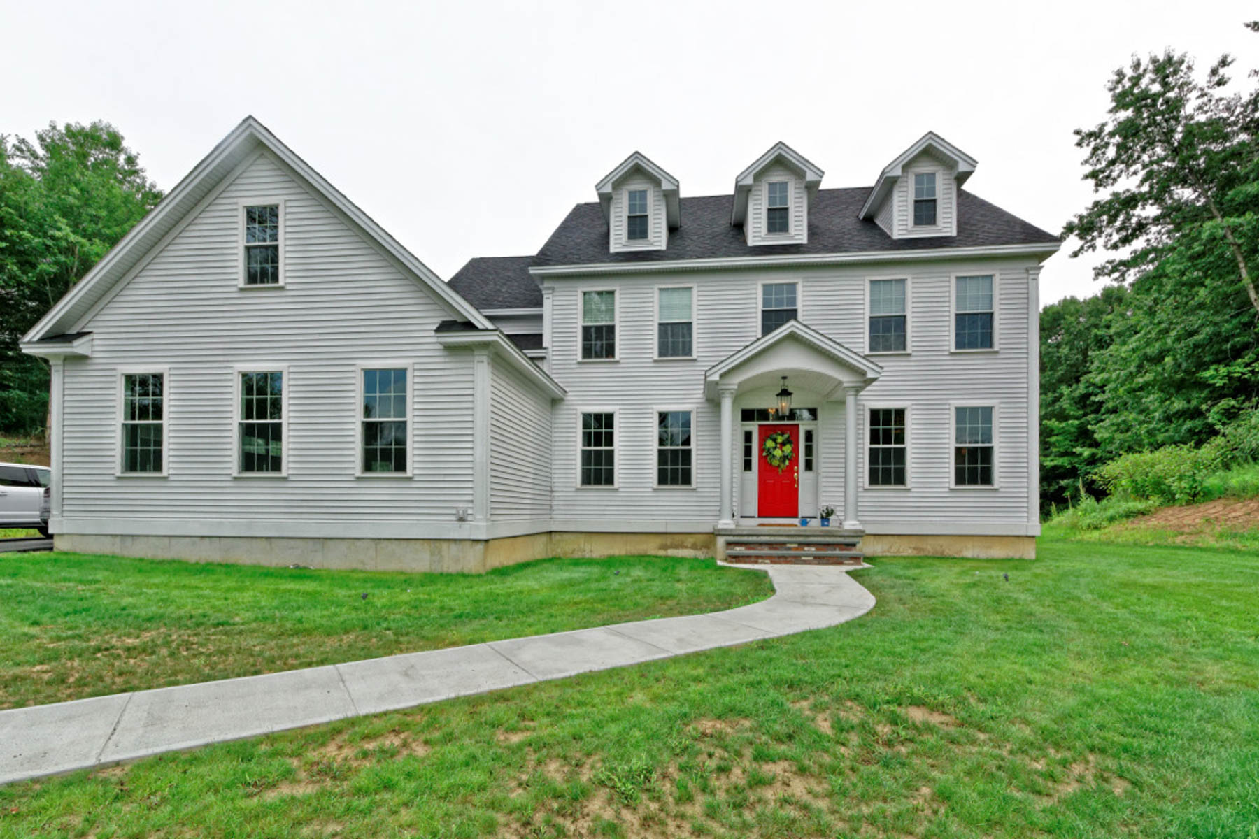 Single Family Home for sale in Lot 7 Patriot Hill Dr, Saratoga Springs, NY ,12866