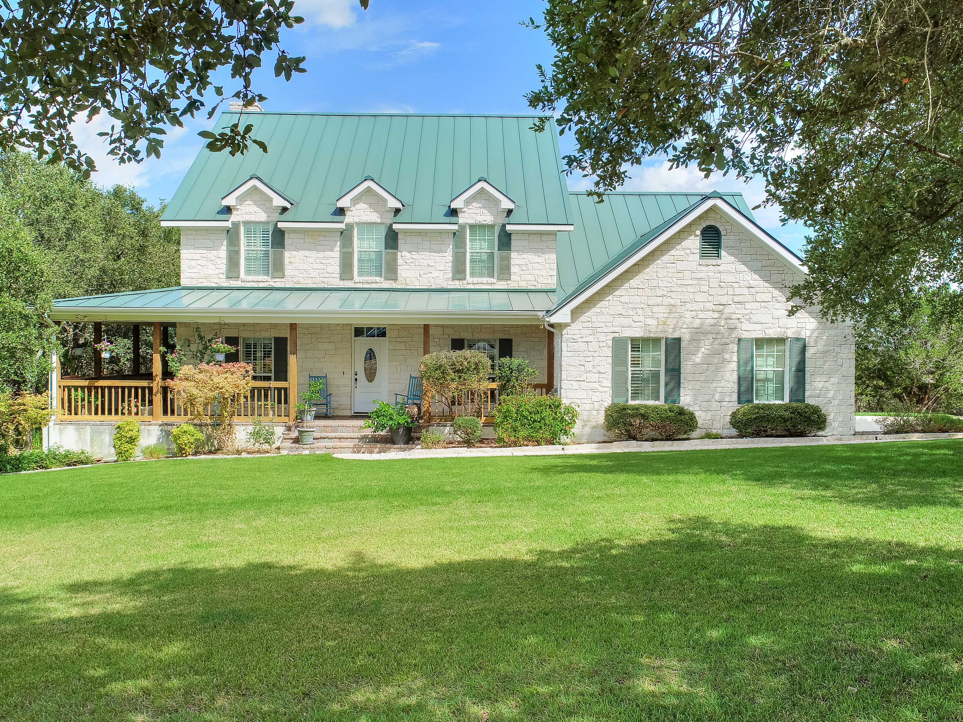Single Family Home for sale in 902 Shady Hollow, New Braunfels, Texas ,78132