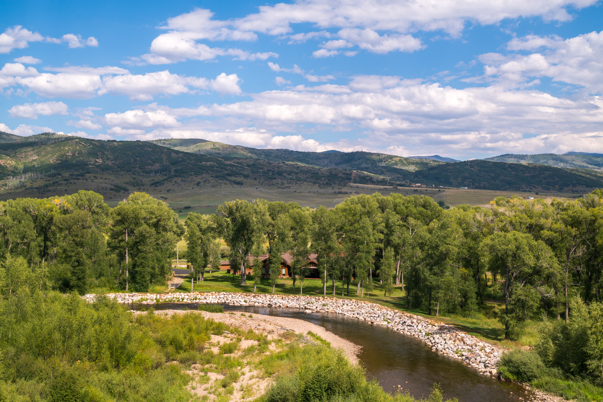 Farms & Ranches for sale in 25563 RCR 54, Steamboat Springs, Colorado ,80487