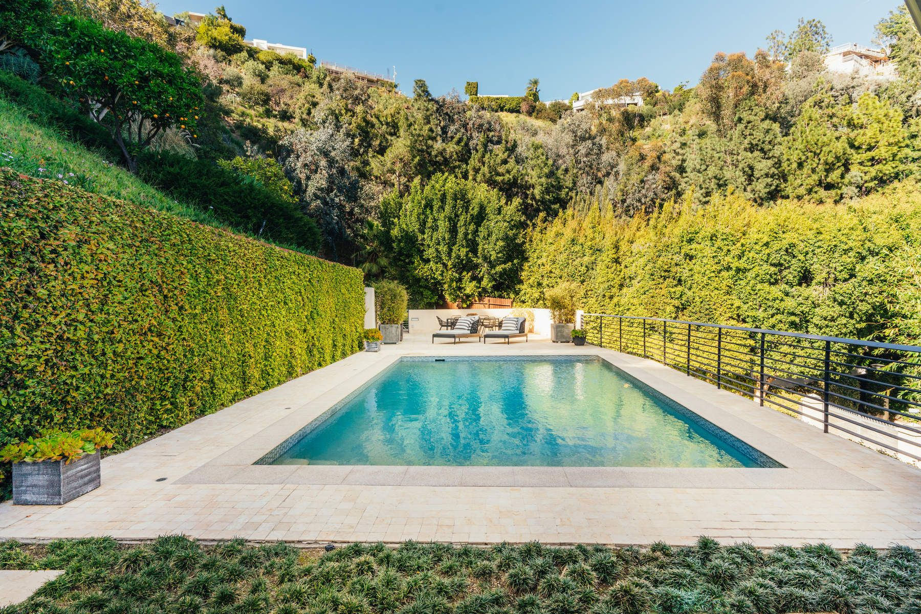 Single Family Home for sale in 1404 Devlin Drive, Los Angeles, California ,90069