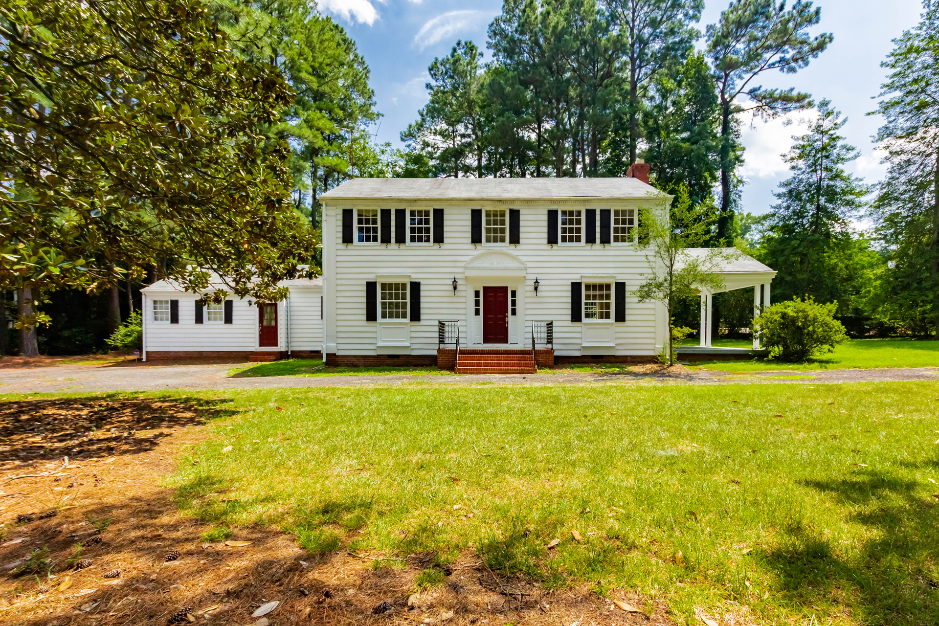 Single Family Home for sale in 1013 Clay Street, Franklin, Virginia ,23851