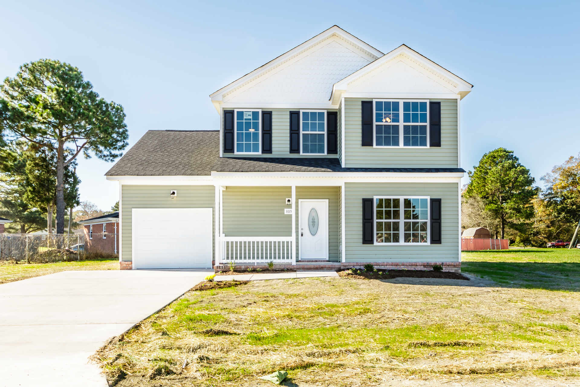 Single Family Home for sale in 6443 Palem Road, Norfolk, Virginia ,23513