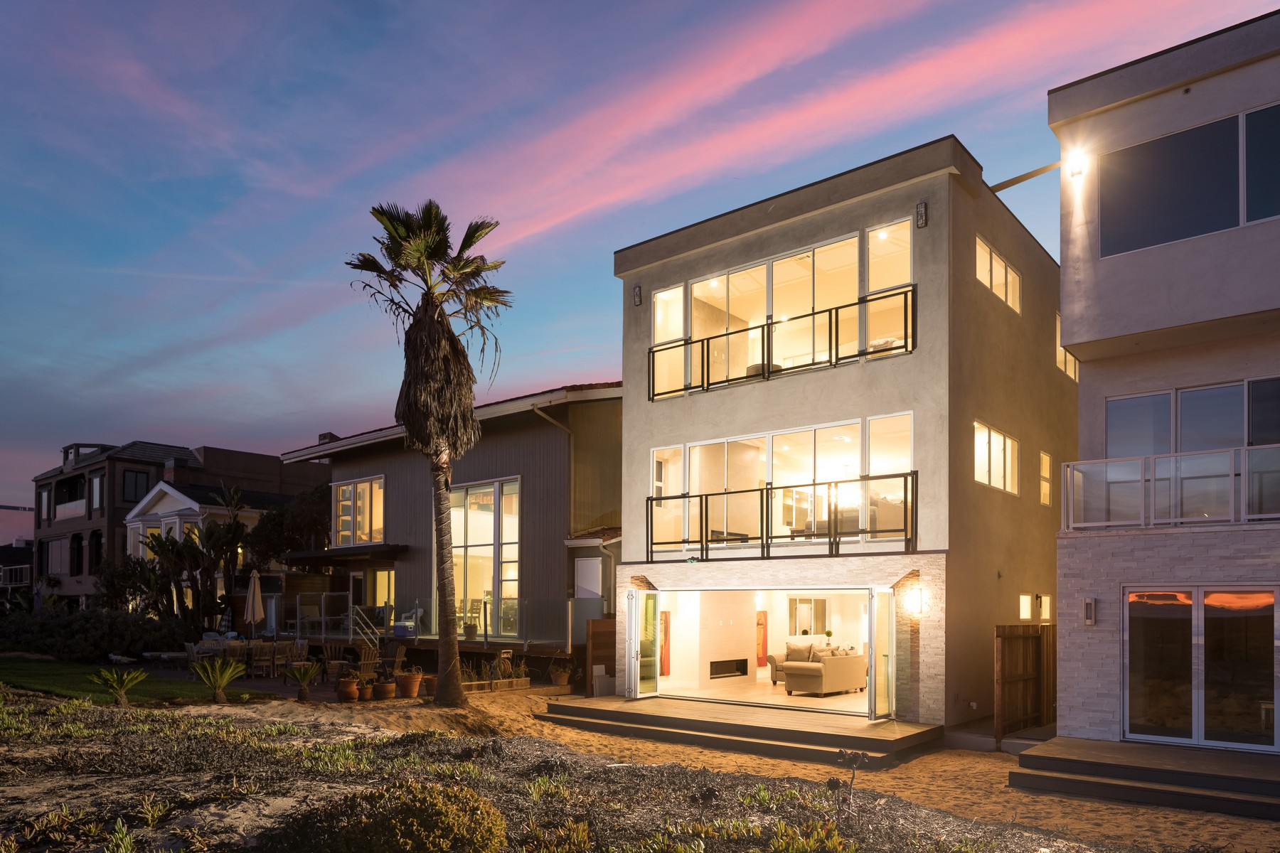 Single Family Home for sale in 16467 S Pacific Avenue, Sunset Beach, California ,90742