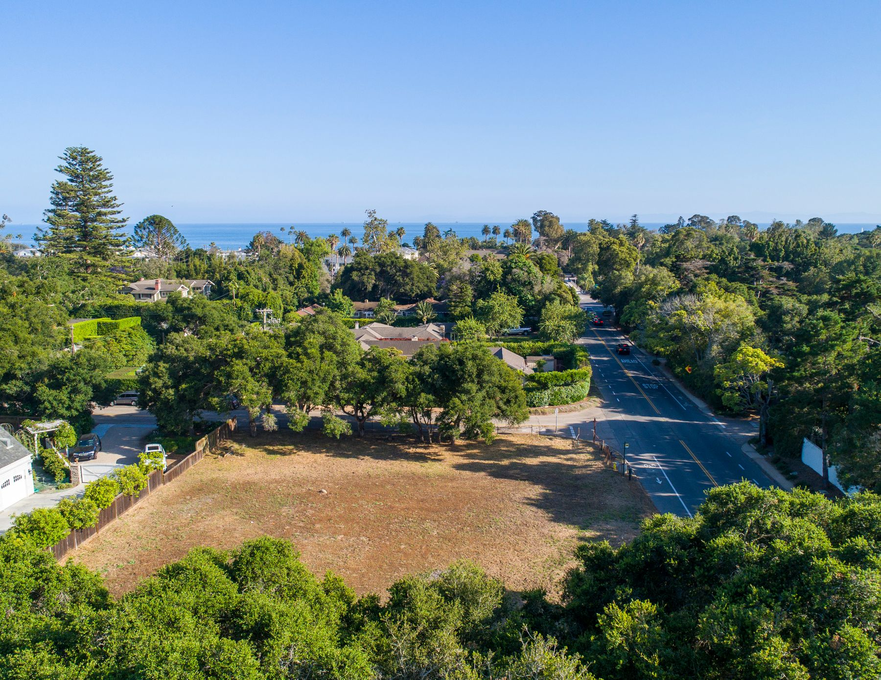 Land for sale in 1510 San Leandro Lane, Montecito, California ,93108