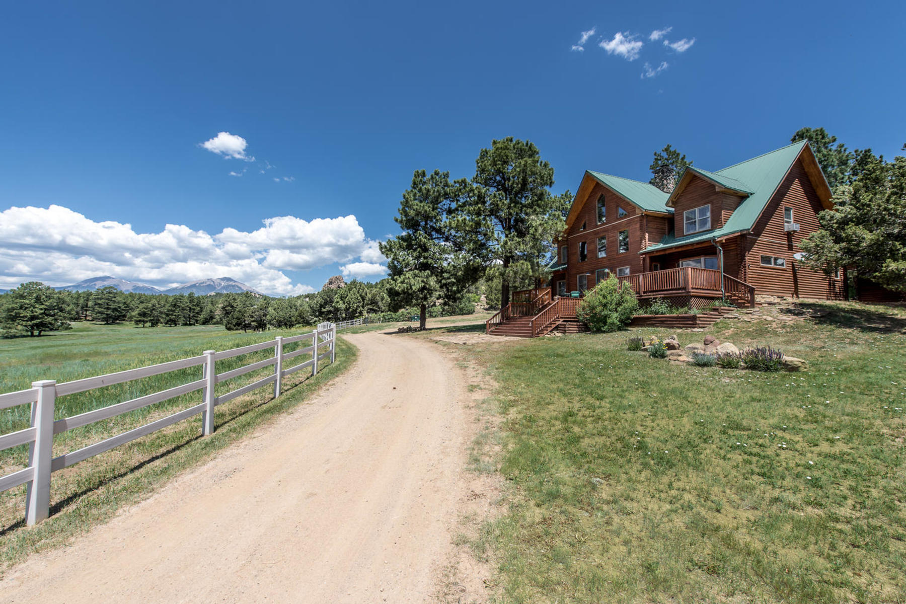 Single Family Home for sale in 24030 County Road 43.6, Aguilar, Colorado ,81020