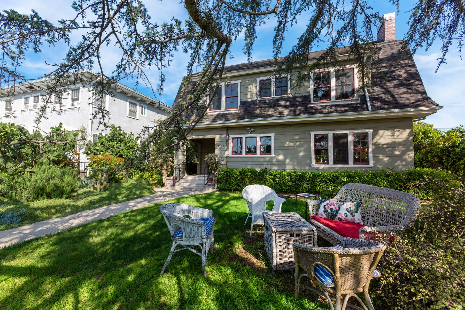 Single Family Home for sale in 1950 Wellington Road, Los Angeles, California ,90016