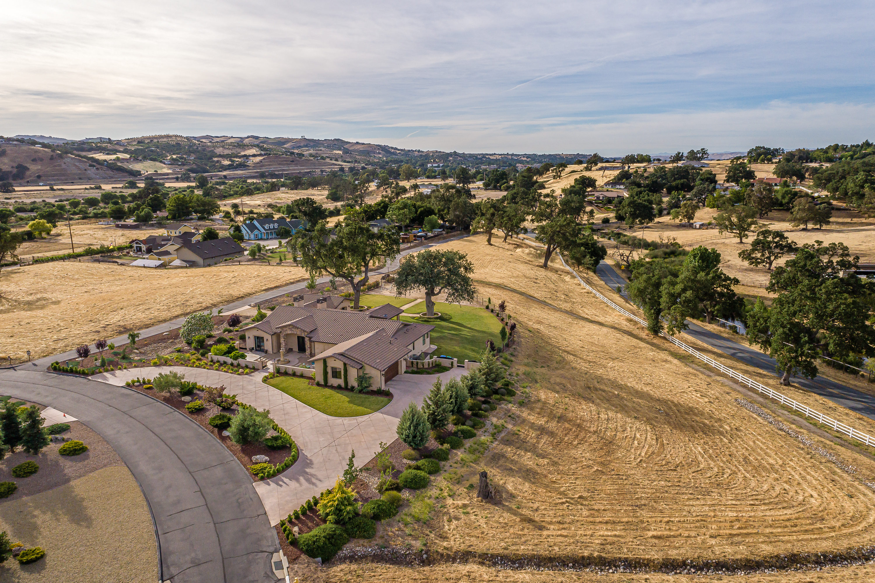 Single Family Home for sale in 1480 Fire Rock Loop, Templeton, California ,93465