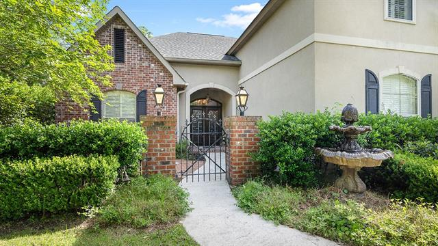 Single Family Home for sale in 307 Sandy Brook Cir, Madisonville, Louisiana ,70447