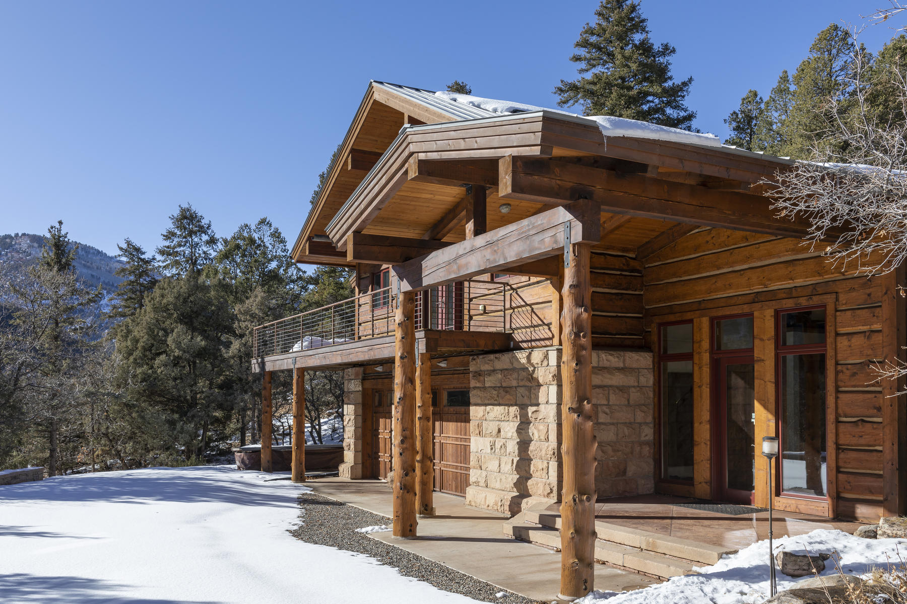 Single Family Home for sale in 20978 Highway 145, Placerville, Colorado ,81430