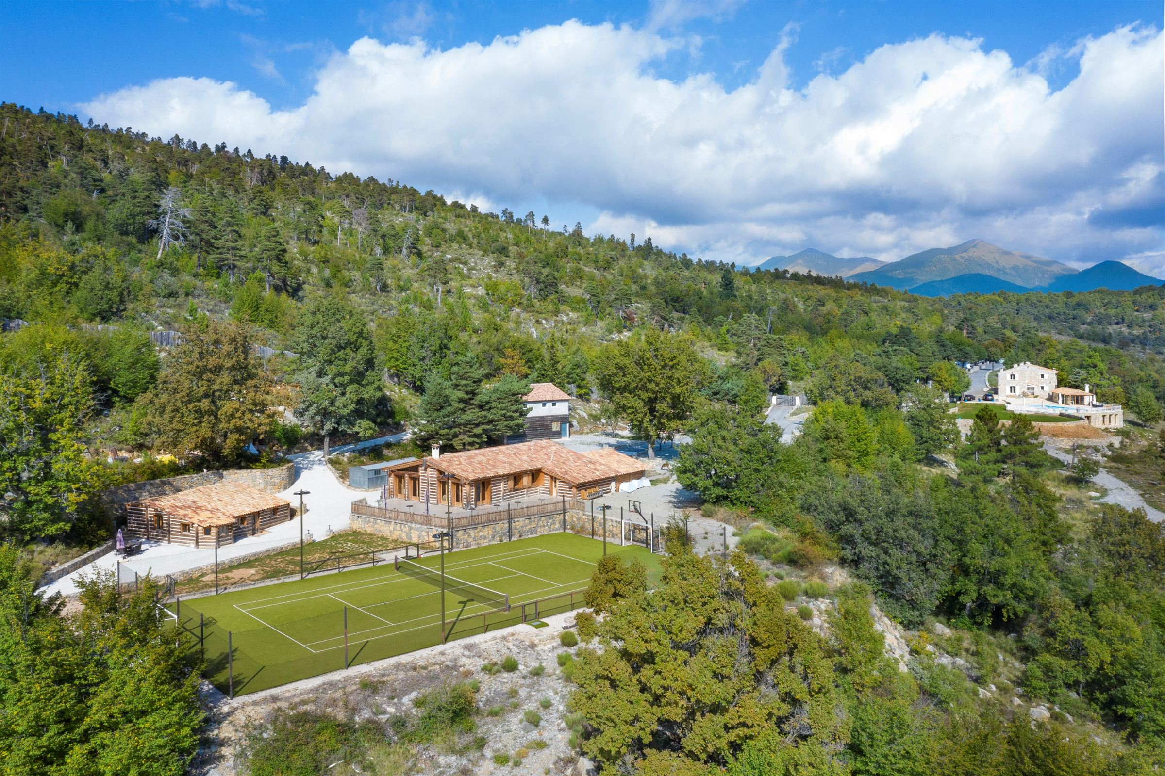 Single Family Home for sale in , LUCERAM, Provence-Alpes-Côte d'Azur ,06440  , France