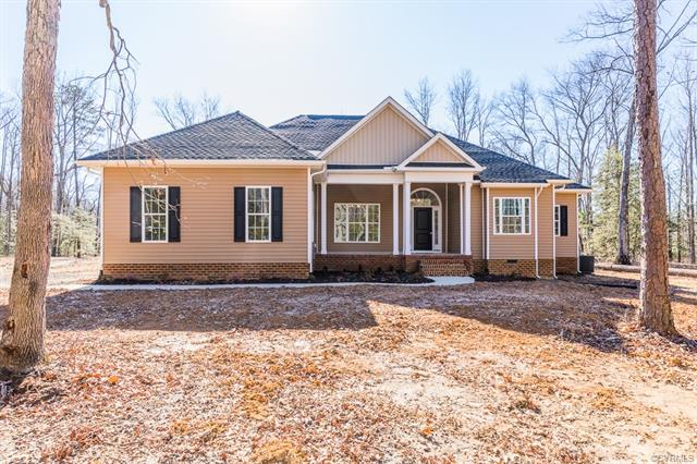 Single Family Home for sale in 4209 Falling View Ln, Mechanicsville, Virginia ,23111