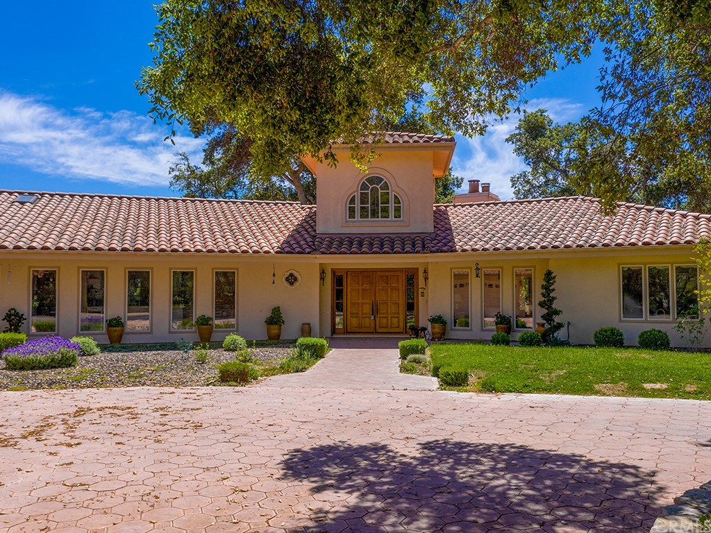 Single Family Home for sale in 8800 Vineyard Drive, Paso Robles, California ,93446