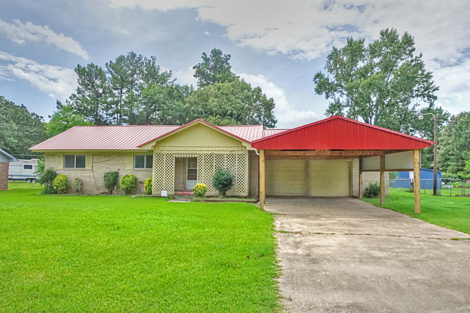 Single Family Home for sale in 37 Duke Lane, Hooks, Texas ,75561