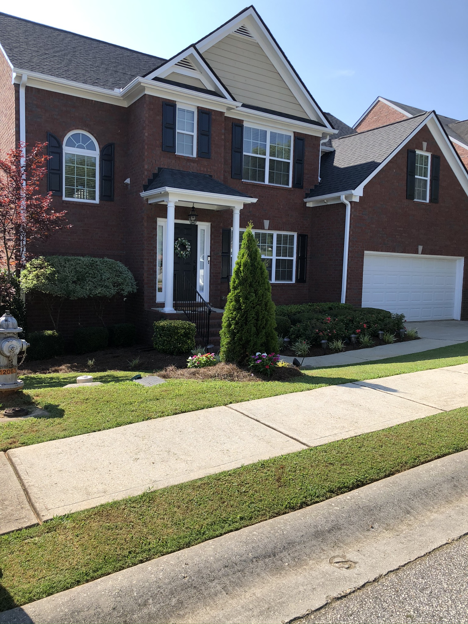 Single Family Home for sale in 6213 Mulberry Park Street, Braselton, Georgia ,30517