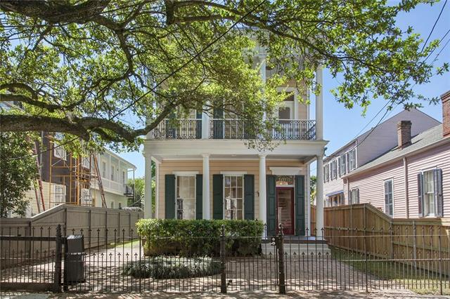 Single Family Home for sale in 1010 Fourth St, New Orleans, Louisiana ,70130