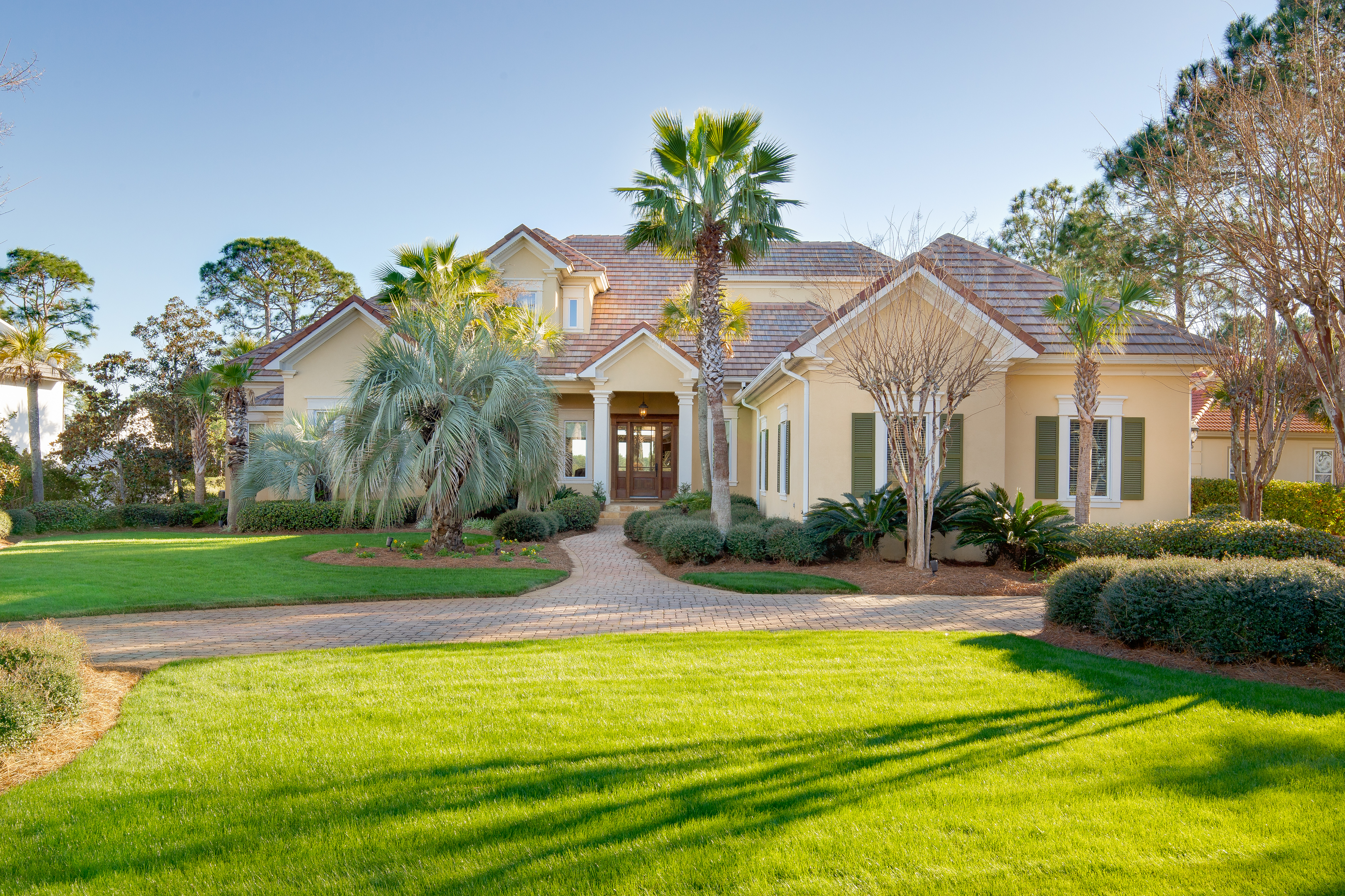 Single Family Home for sale in 3263 Burnt Pine Cove, Miramar Beach, Florida ,32550