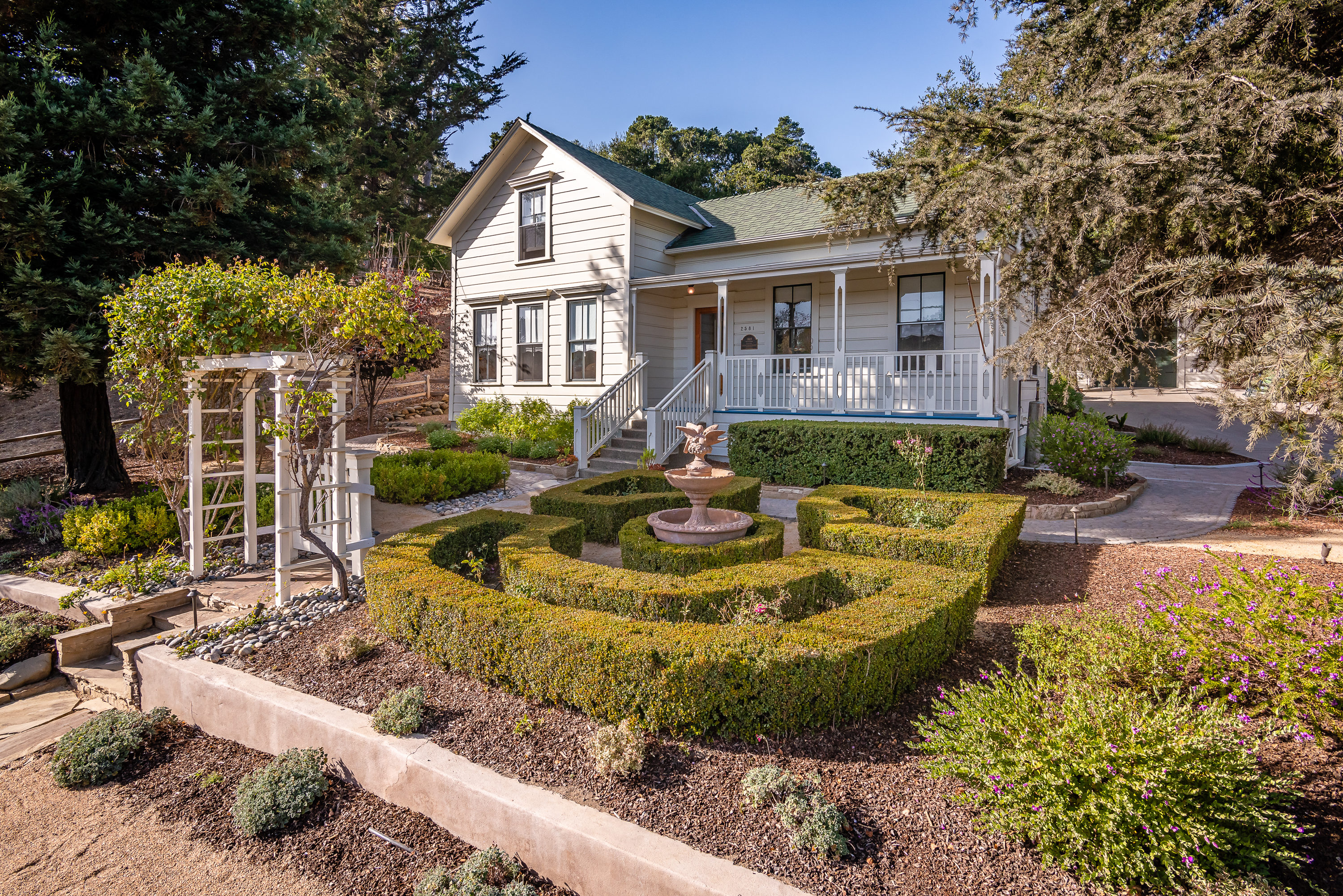 Single Family Home for sale in 2581 Main Street, Cambria, California ,93428