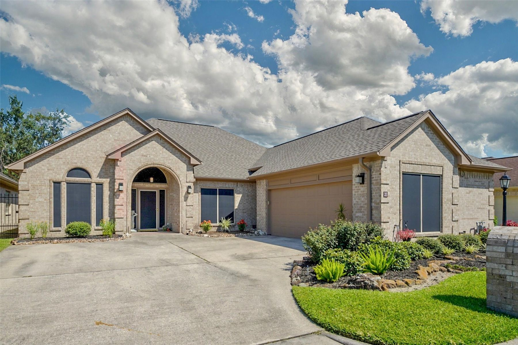 Single Family Home for sale in 4701 Bush Road Unit #25, Baytown, Texas ,77521