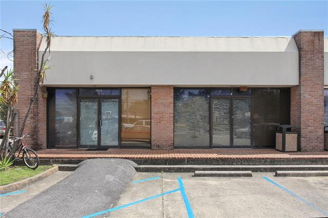 Commercial for sale in 3814 Williams Blvd, Kenner, Louisiana ,70065