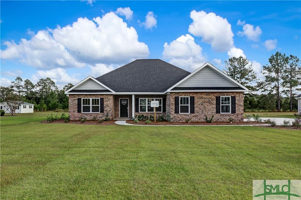 Single Family Home for sale in 104 Heritage Drive, Guyton, Georgia ,31312