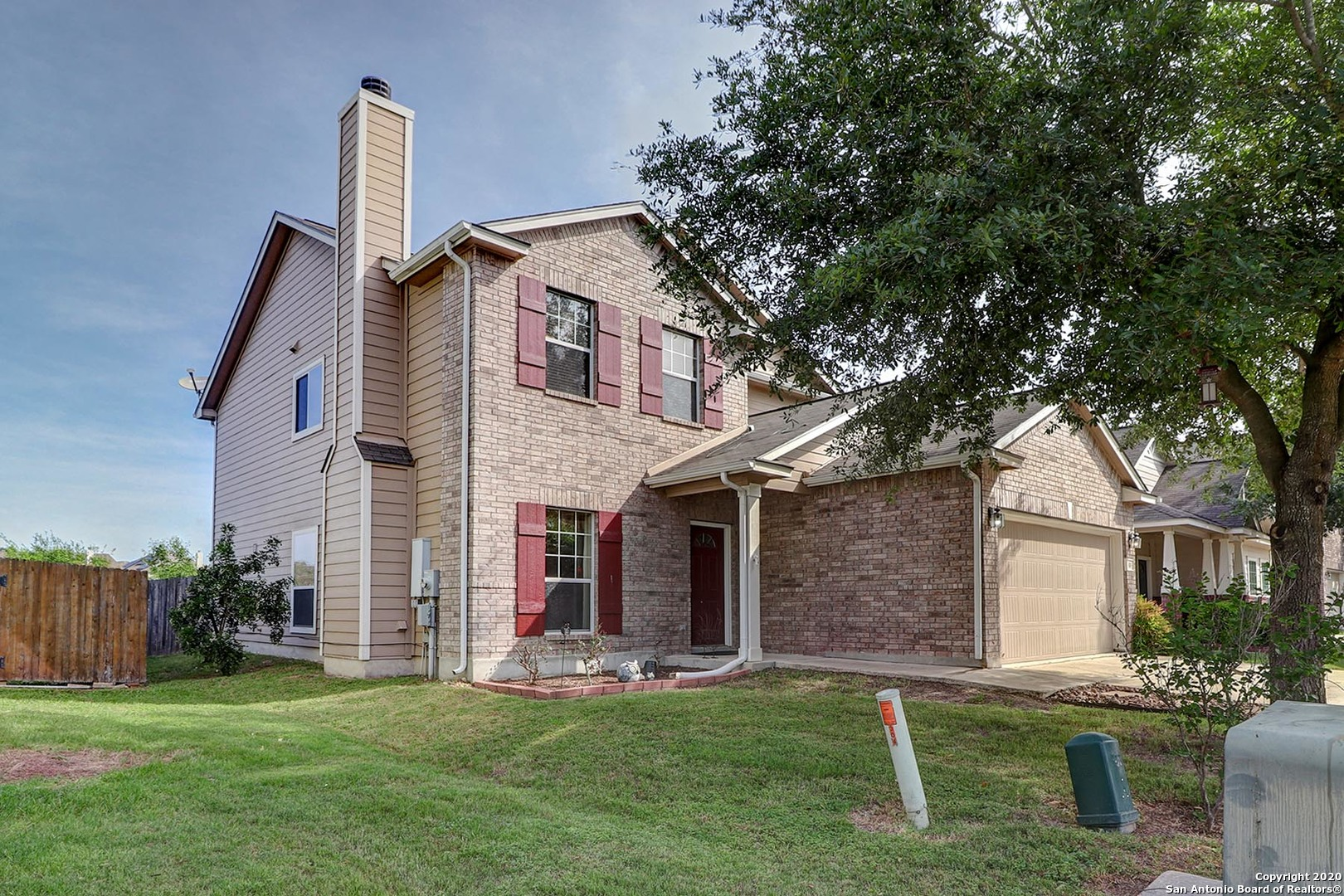 Single Family Home for sale in 304 Rustic Trail, Cibolo, Texas ,78108