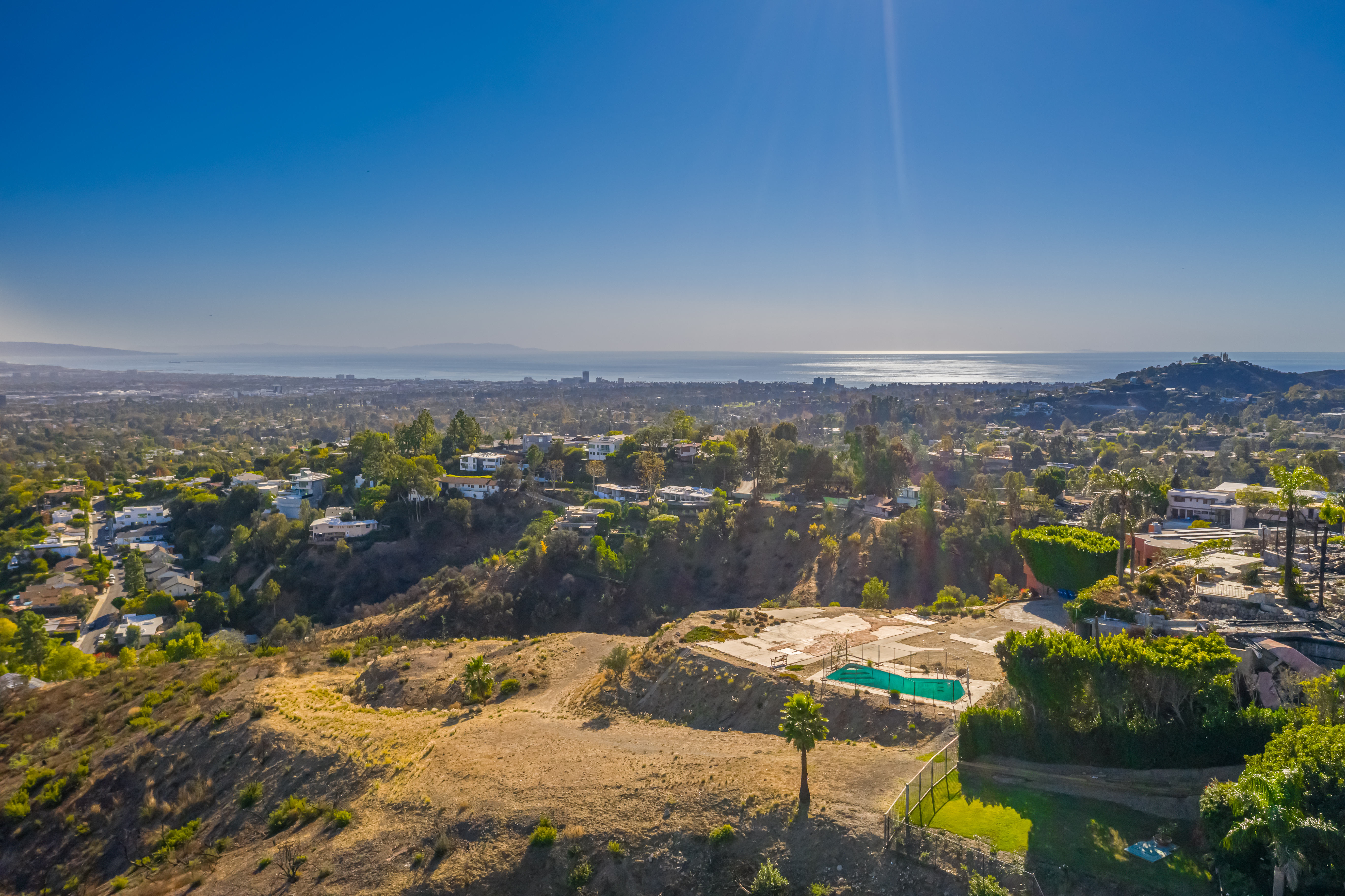 Land for sale in 1204 Chickory Lane, Los Angeles, California ,90049