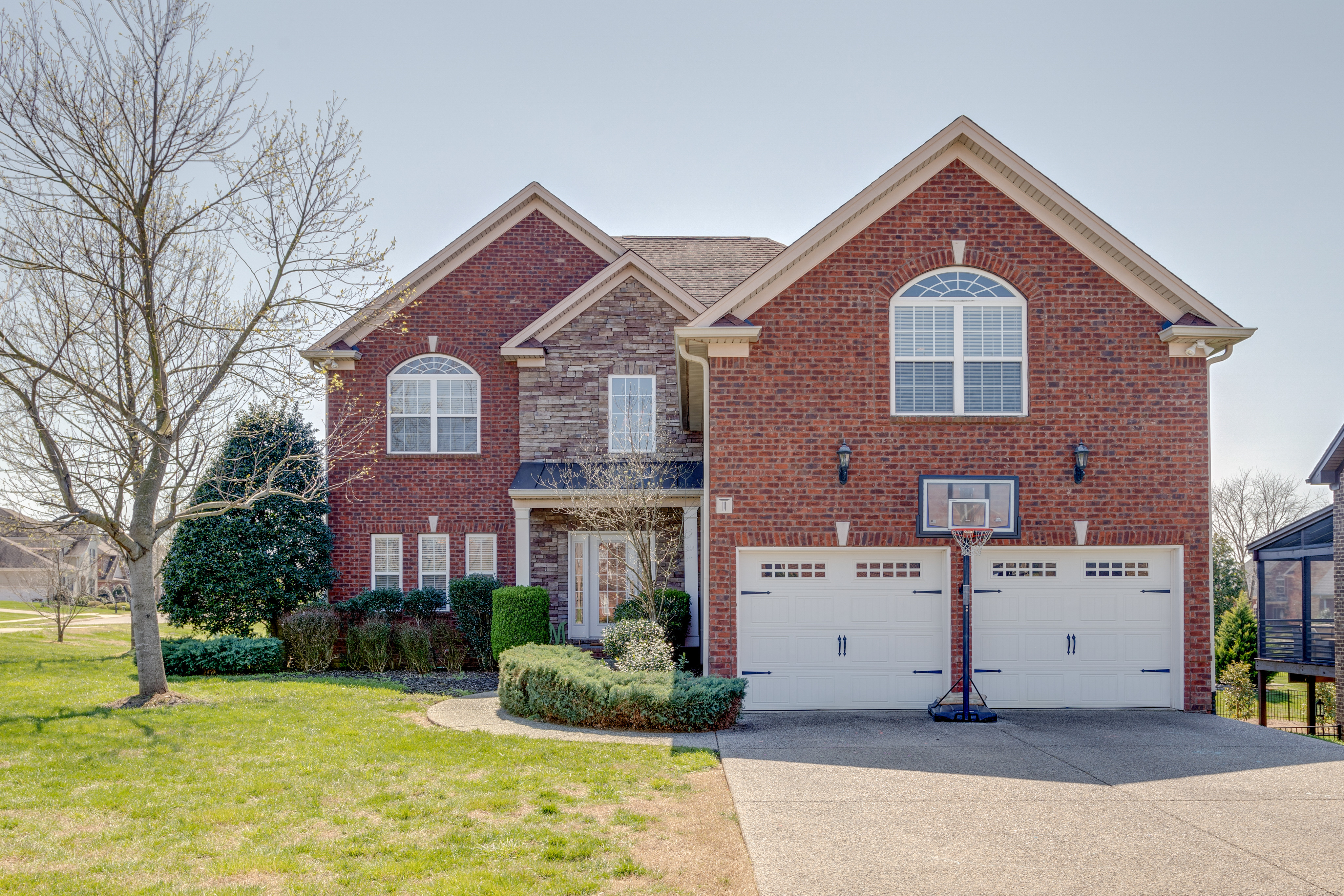 Single Family Home for sale in 3168 Appian Way, Spring Hill, Tennessee ,37174