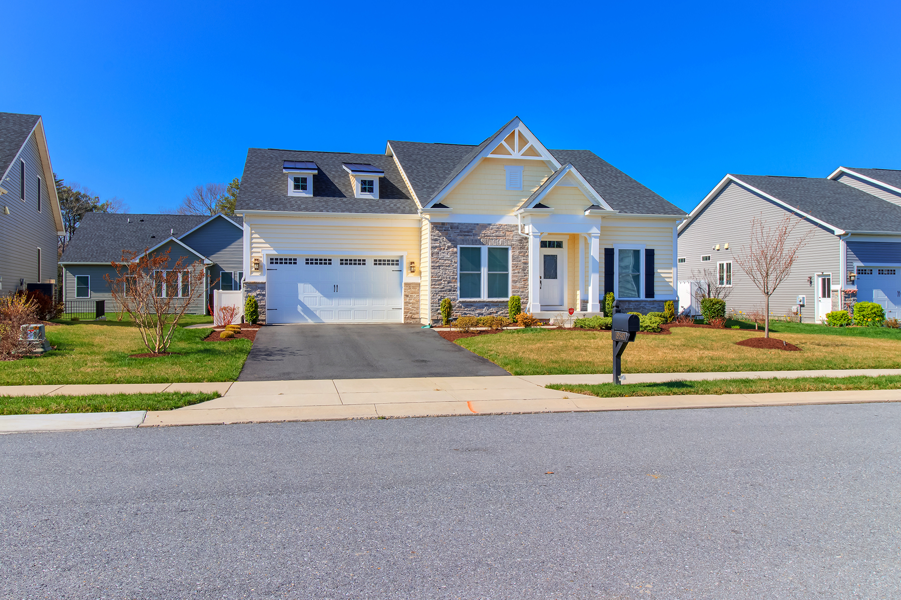 Single Family Home for sale in 19545 Manchester Drive, Rehoboth Beach, Delaware ,19971
