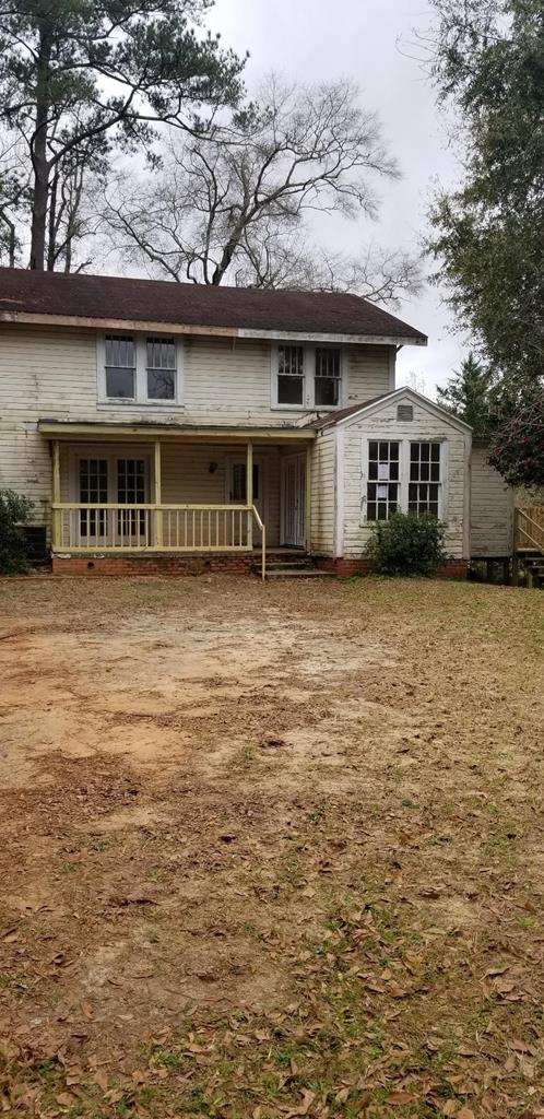 Single Family Home for sale in 500 College Street, Andalusia, Alabama ,36420