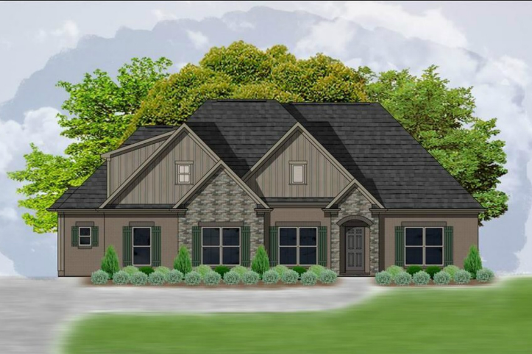Single Family Home for sale in 145 Stony Crossing Road, Meridianville, Alabama ,35759