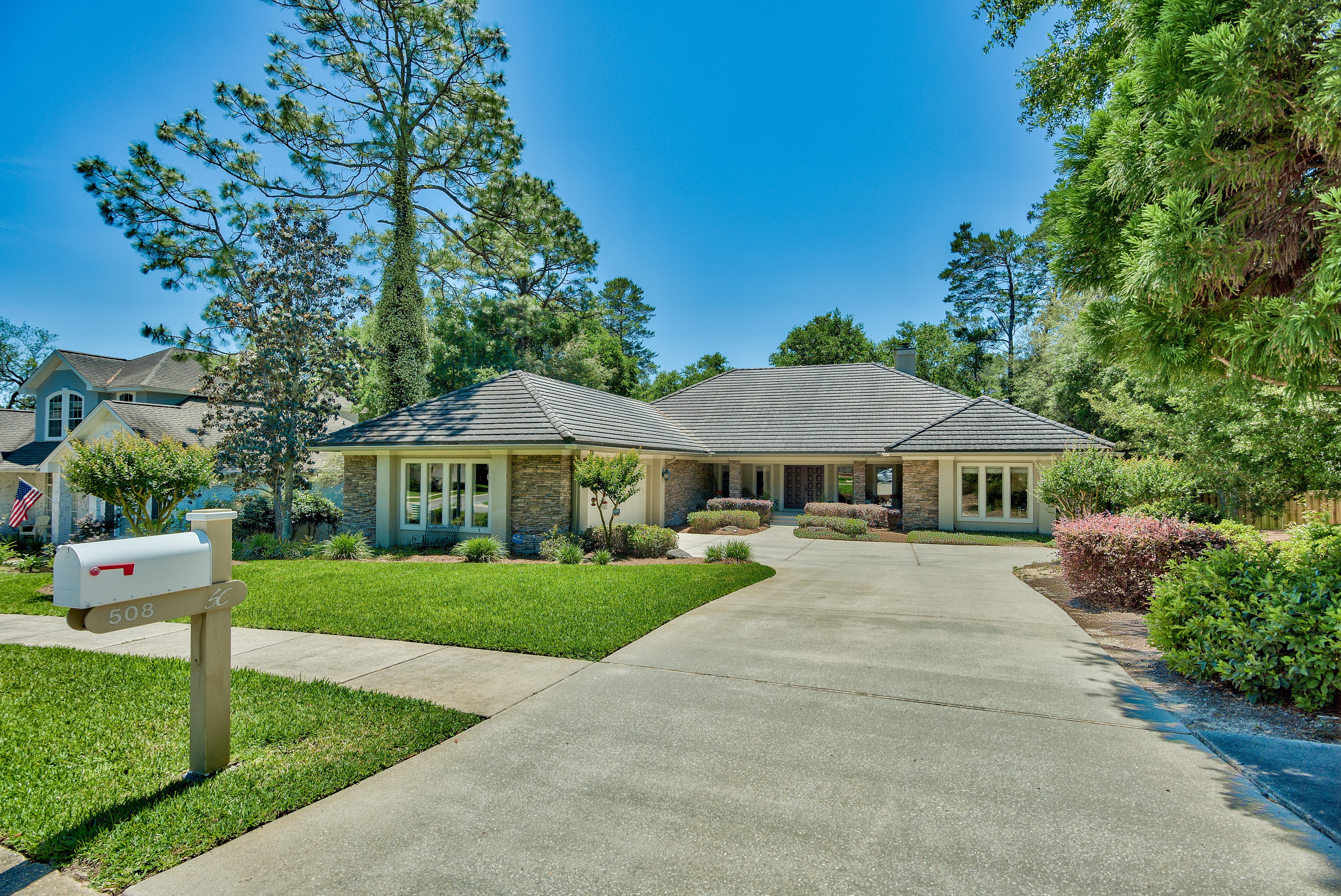 Single Family Home for sale in 508 Blackwater Run, Niceville, Florida ,32578