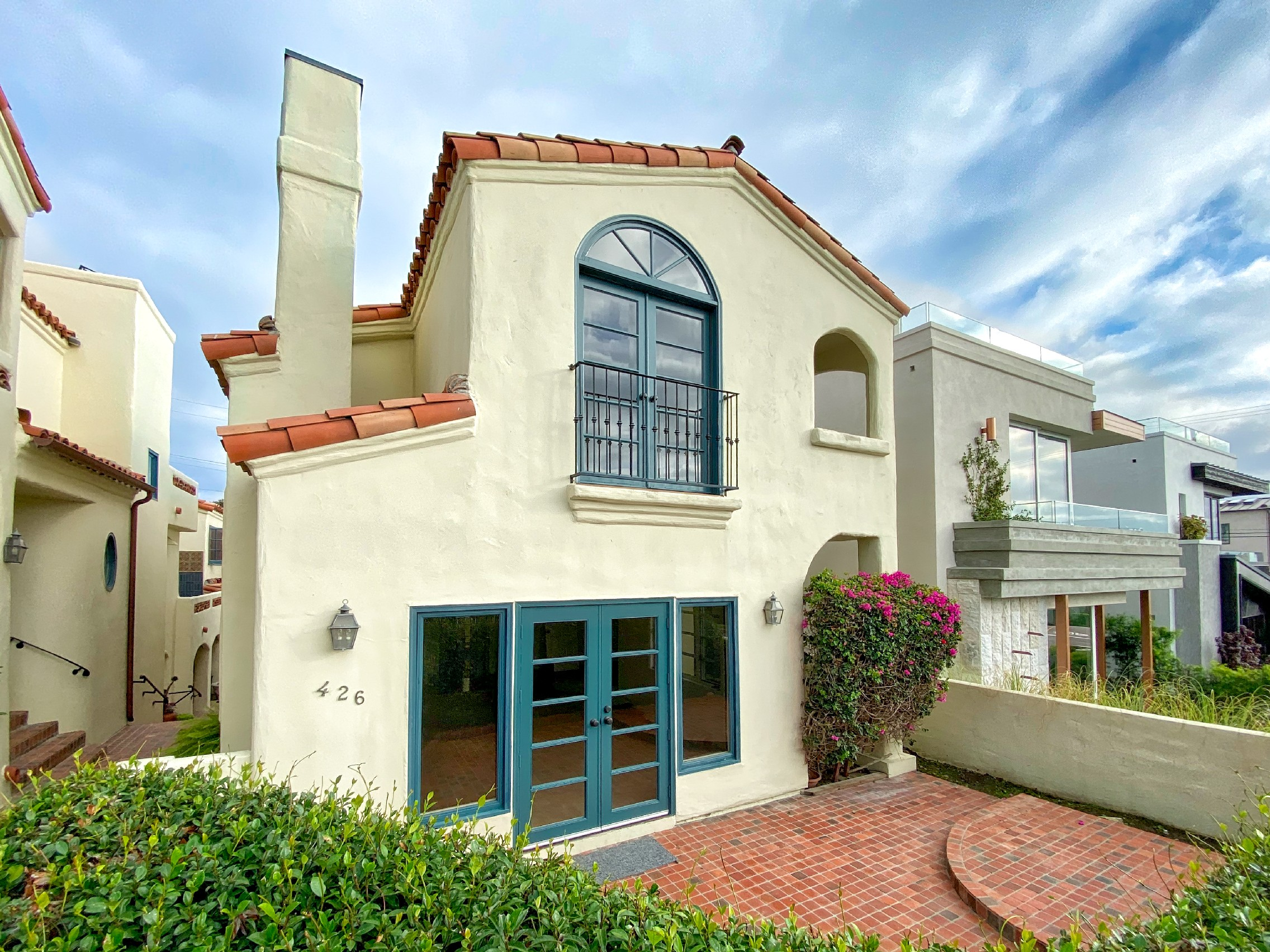 Single Family Home for sale in 426 Carnation Ave #A, Corona, California ,92625