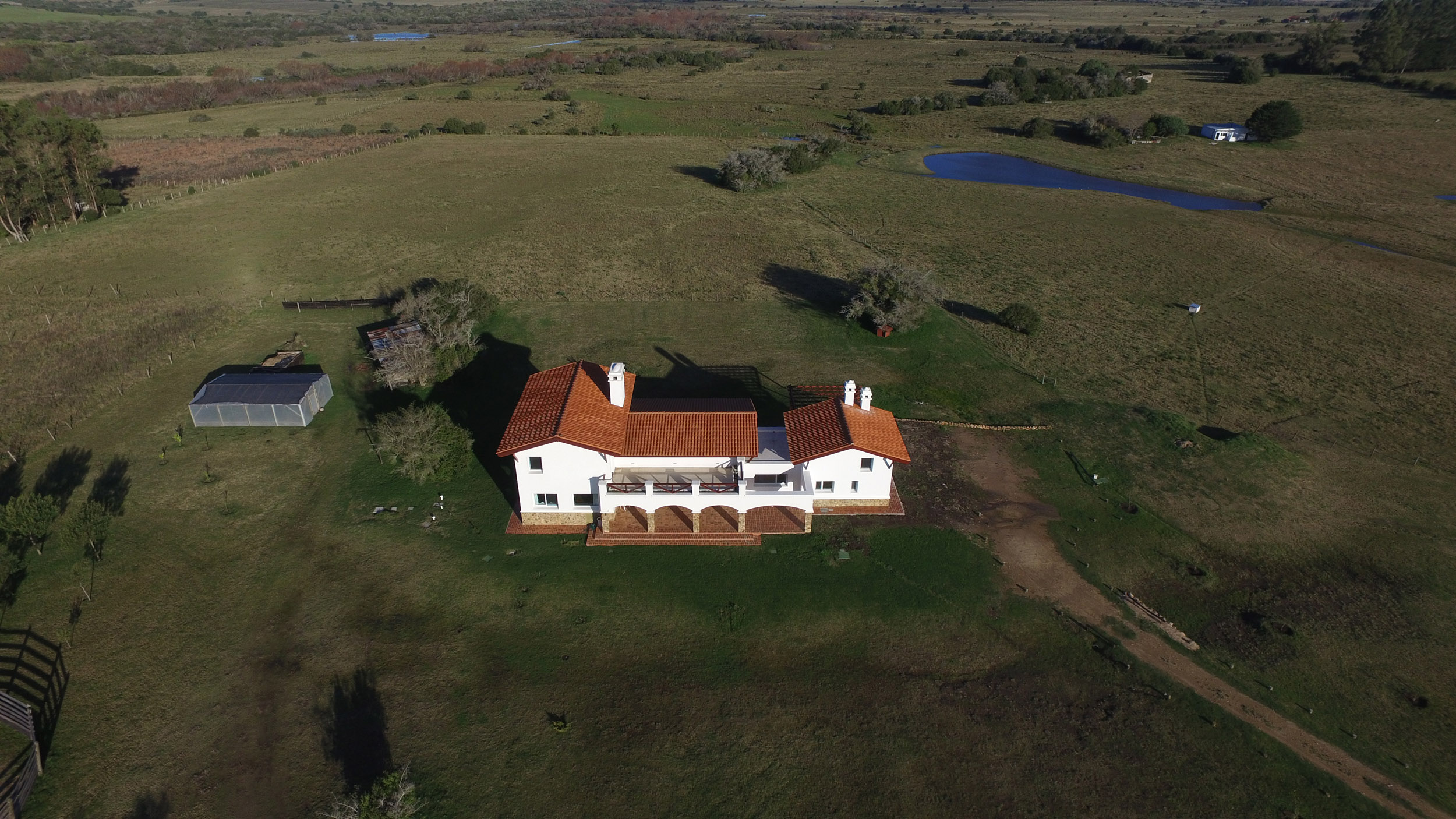 Single Family Home for sale in Ruta 12, km 25,600, Pueblo Edén, Maldonado   , Uruguay