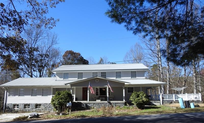 Single Family Home for sale in 218 College Street, Blue Ridge, Georgia ,30513