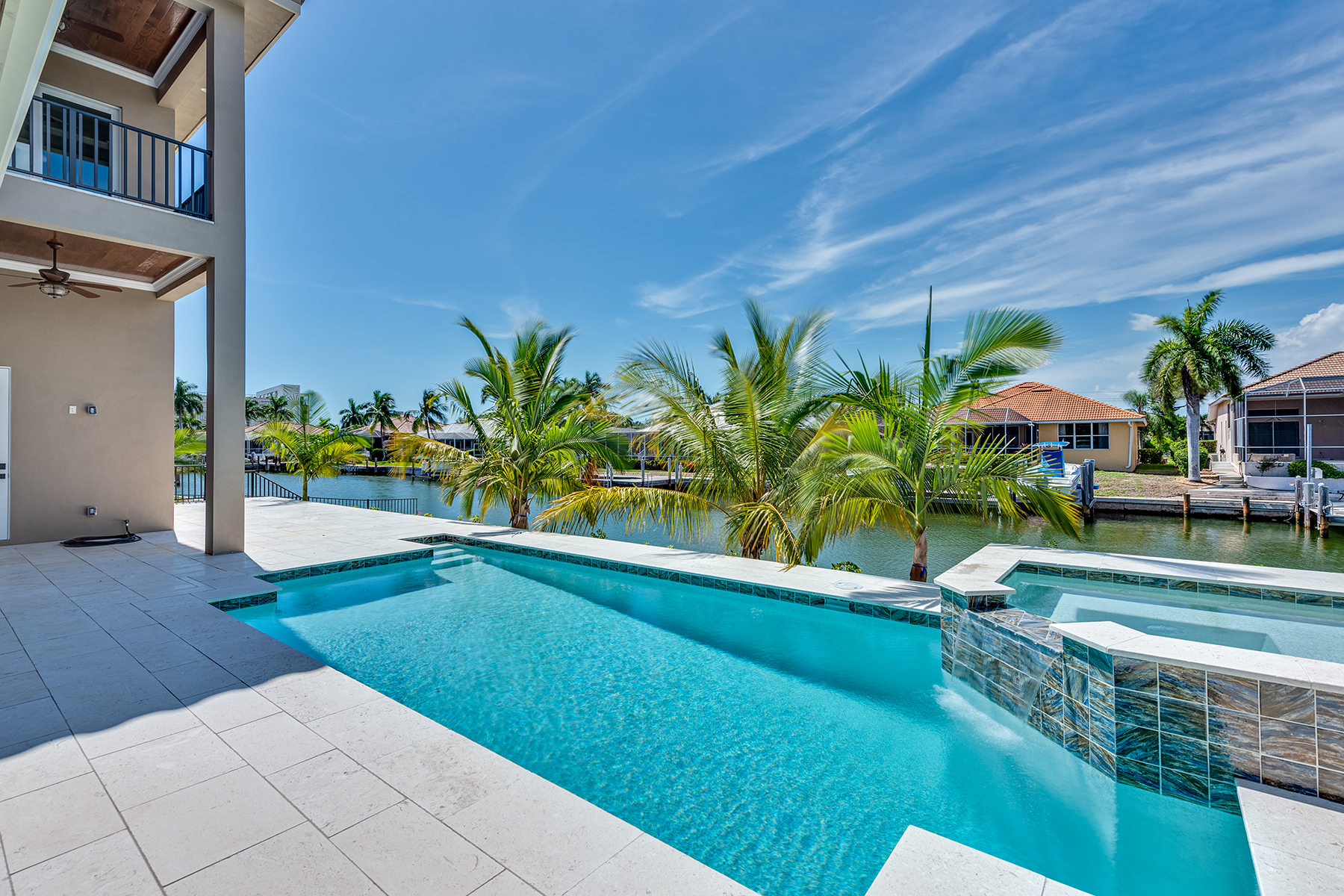 Single Family Home for sale in 681 Pelican Court, Marco Island, Florida ,34145