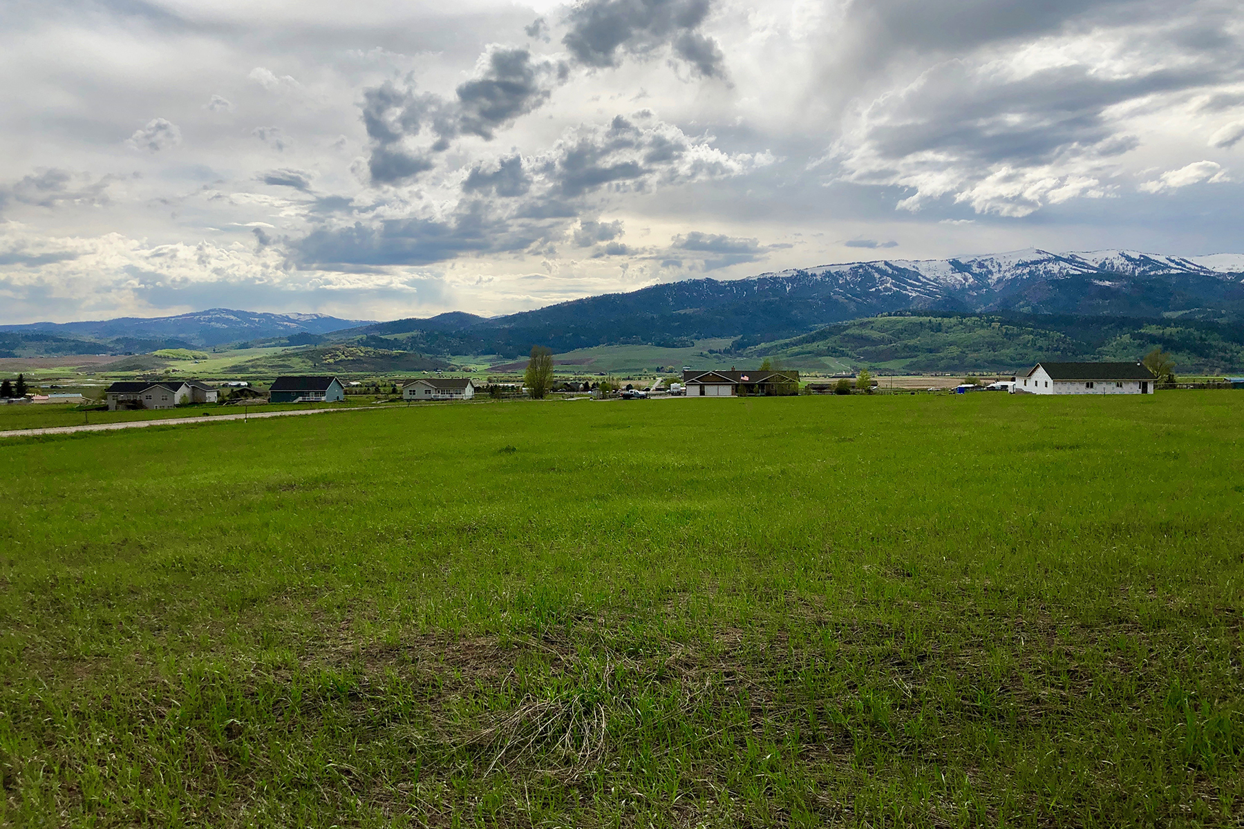Land for sale in Lot 122 Nordic Ranch, #9, Etna, Wyoming ,83118