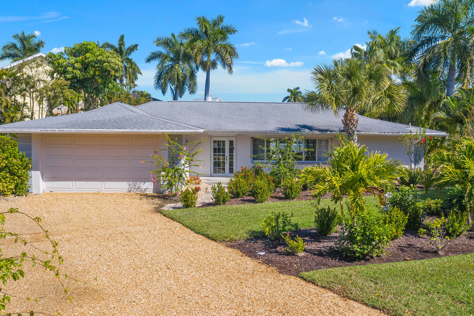 Single Family Home for sale in 1560 Royal Poinciana Drive, Sanibel, Florida ,33957