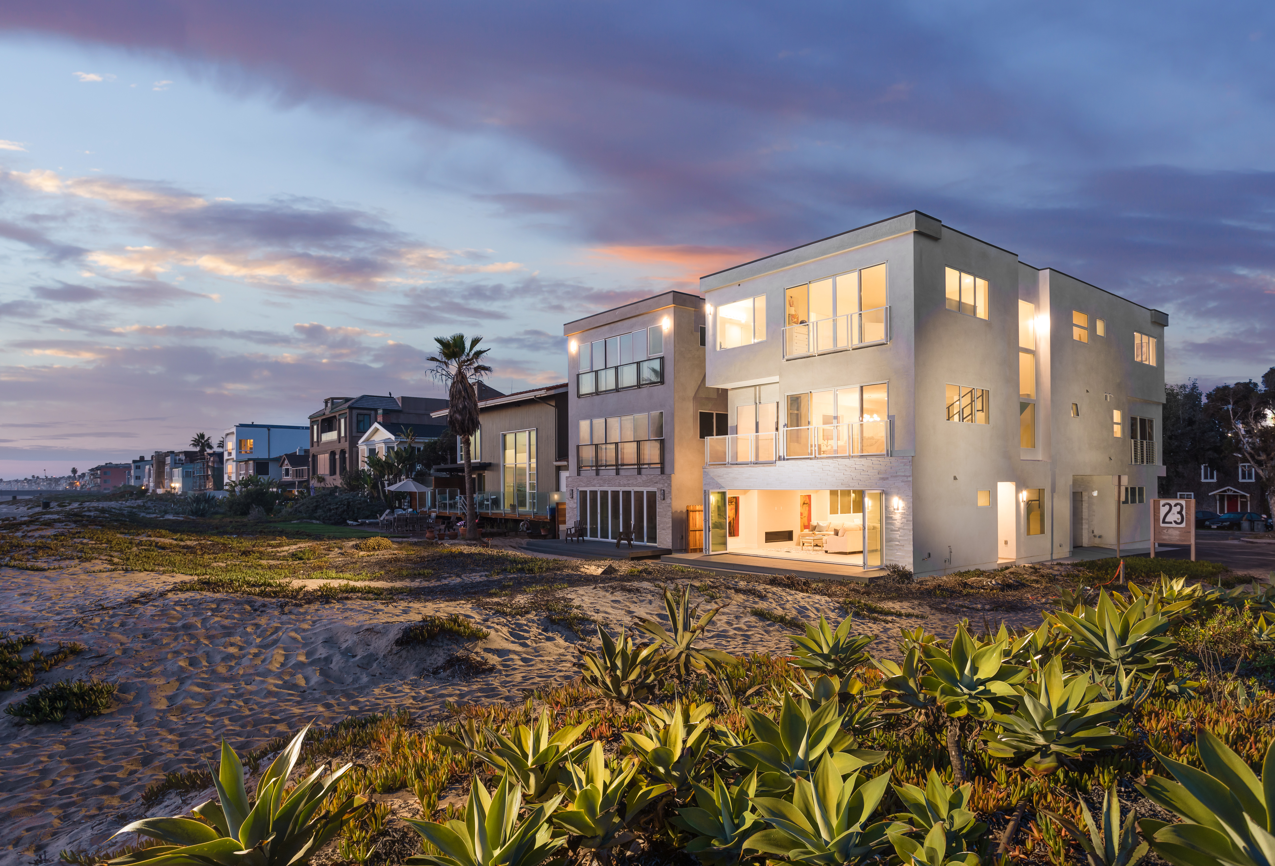 Single Family Home for sale in 16475 S Pacific, Sunset Beach, California ,90742