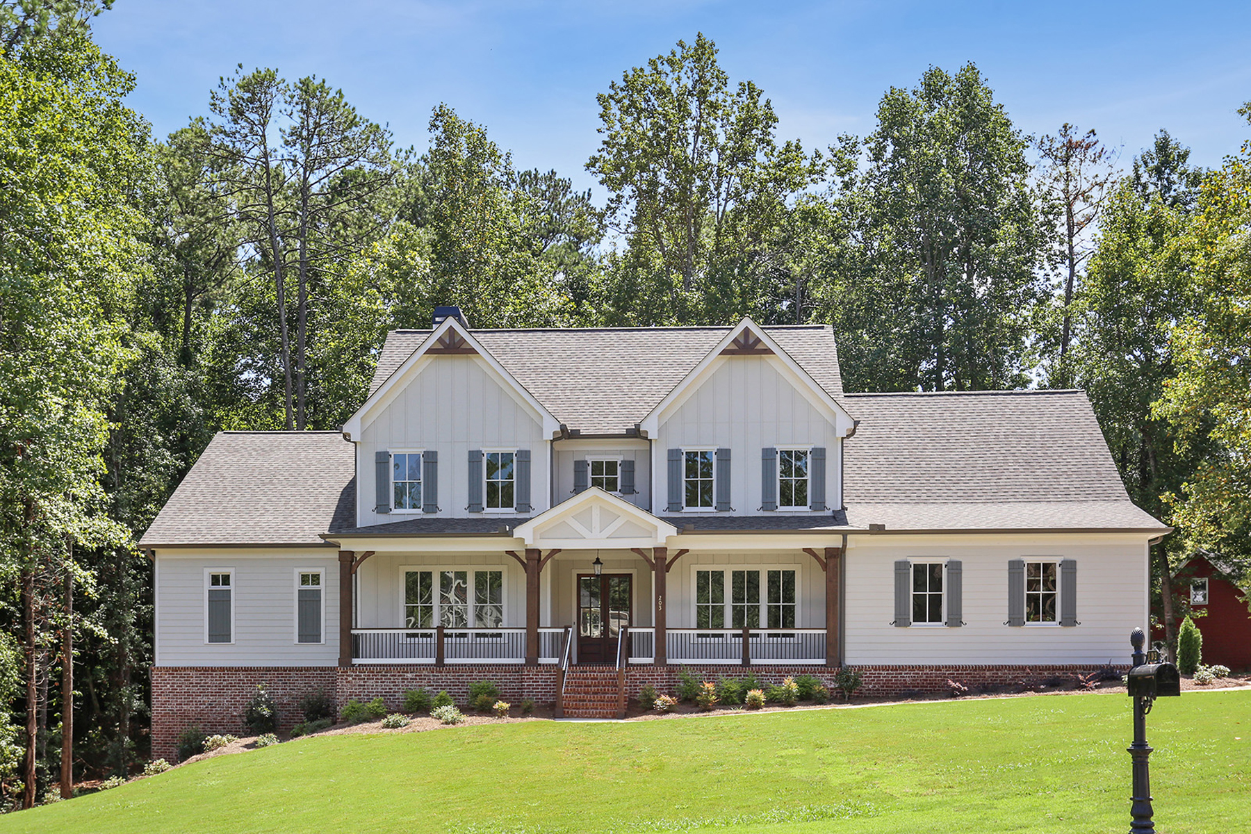 Single Family Home for sale in 203 Rosewood Circle, Woodstock, Georgia ,30188