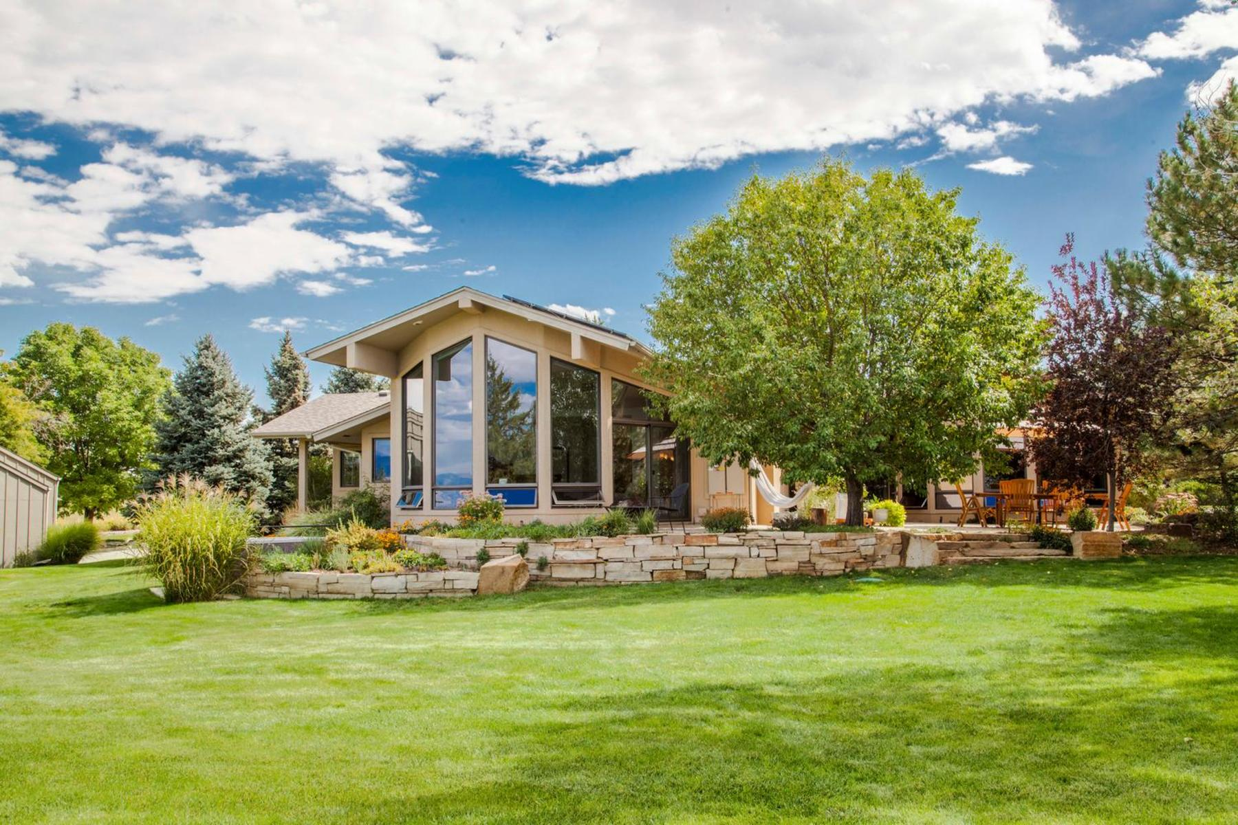 Single Family Home for sale in 2257 Mead Dr, Boulder, Colorado ,80301