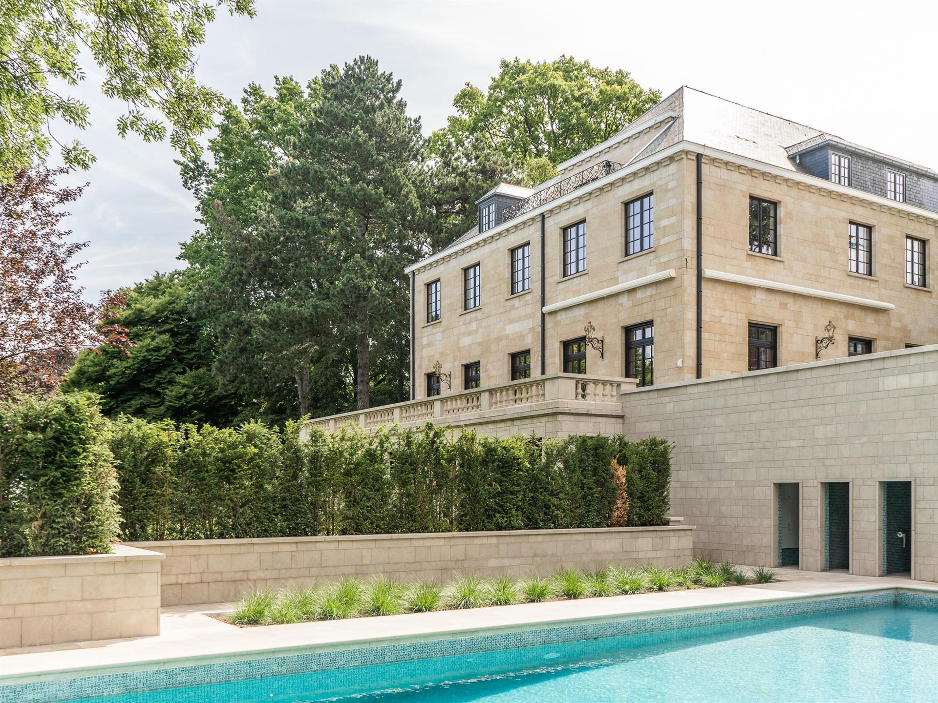 Single Family Home for sale in , Forest, Brussels South and Central ,1190  , Belgium