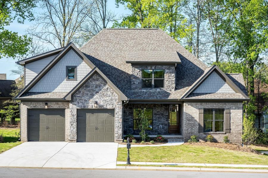Single Family Home for sale in 10626 Kavya Lane #80, Apison, Tennessee ,37302