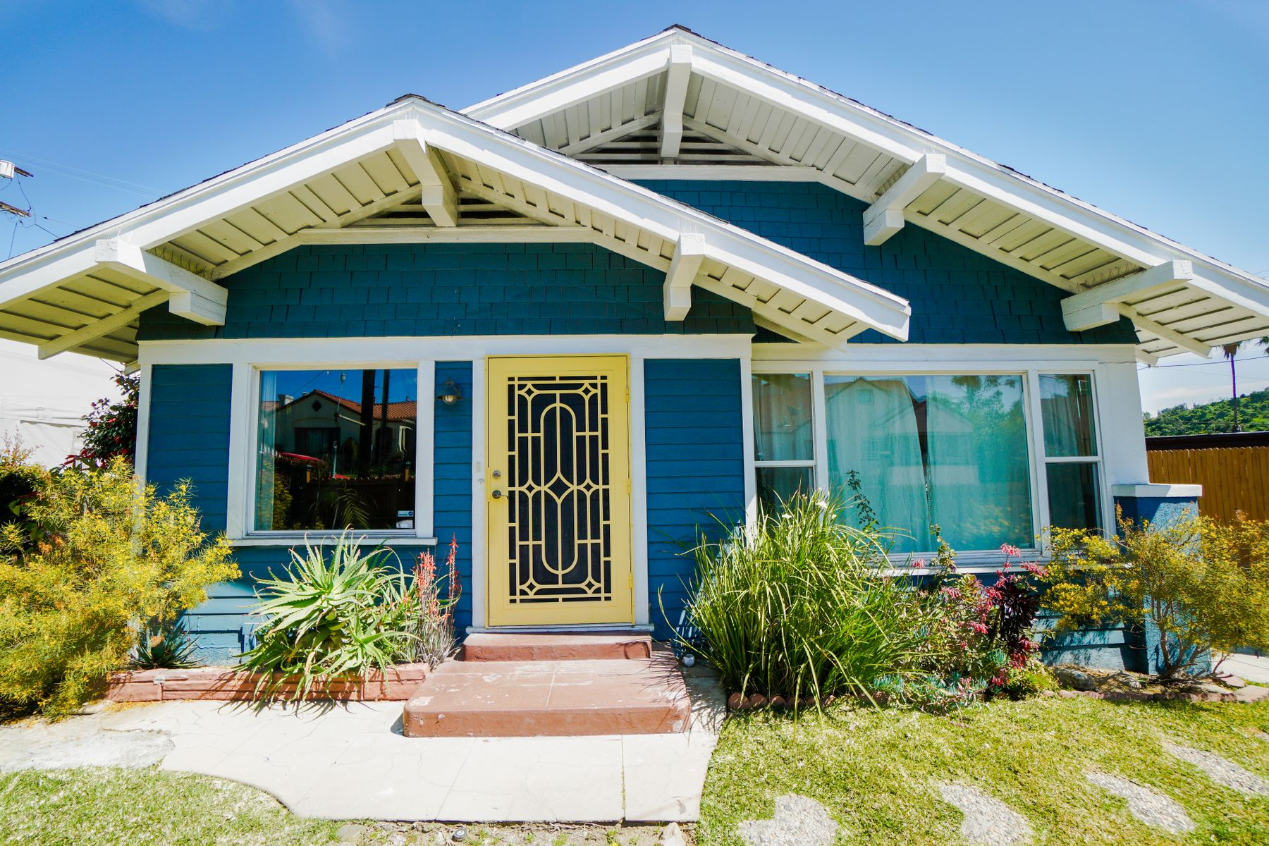 Single Family Home for rent in 241 South Avenue 52, Los Angeles, California ,90042